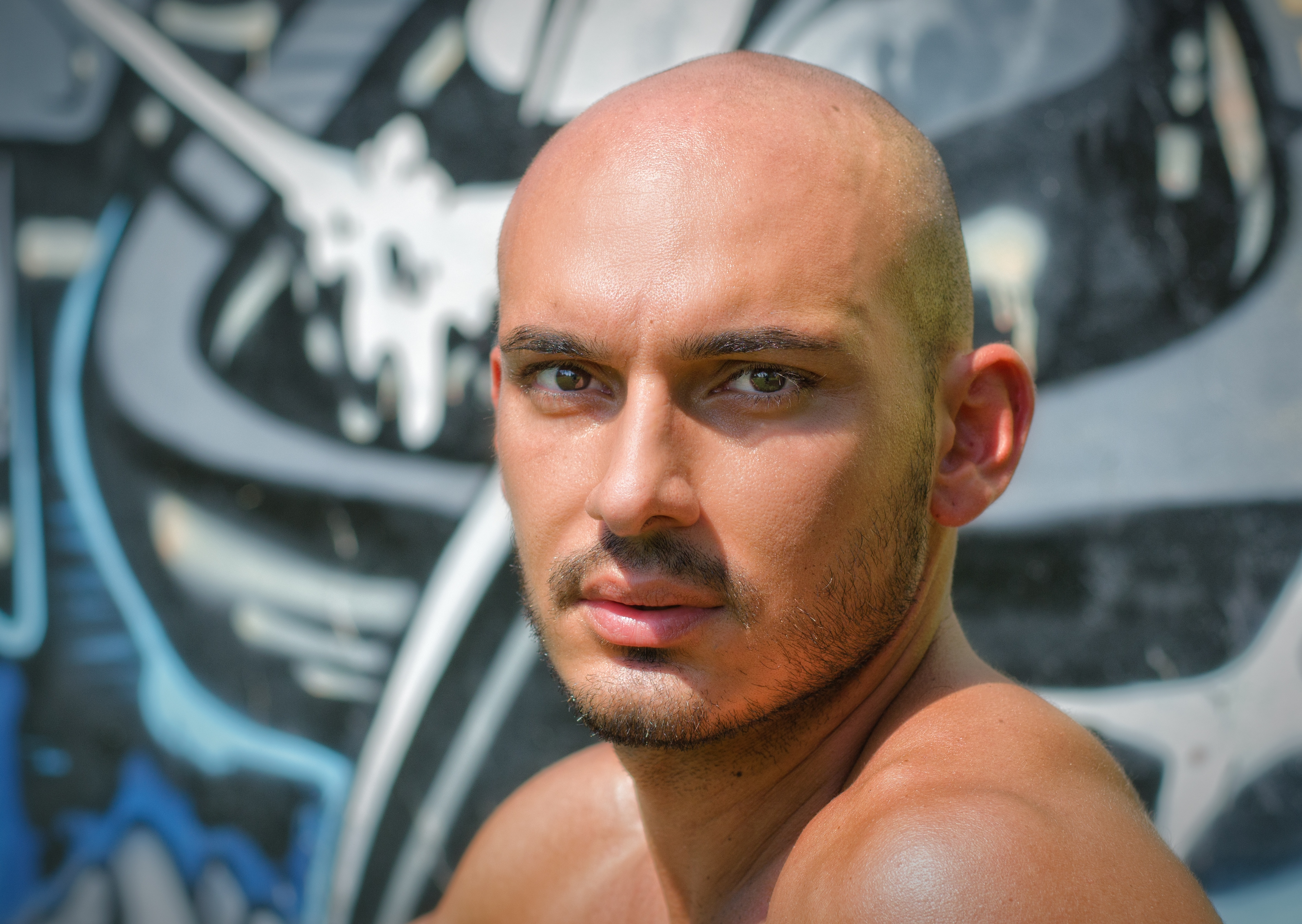 Pimples on Bald Head: Causes and Solutions