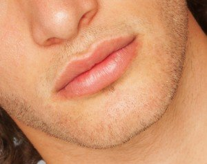 Why does my bottom lip twitch