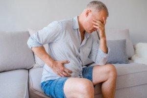 Ibs Irritable Bowel Syndrome Or Colon Cancer Symptom Comparison Scary Symptoms