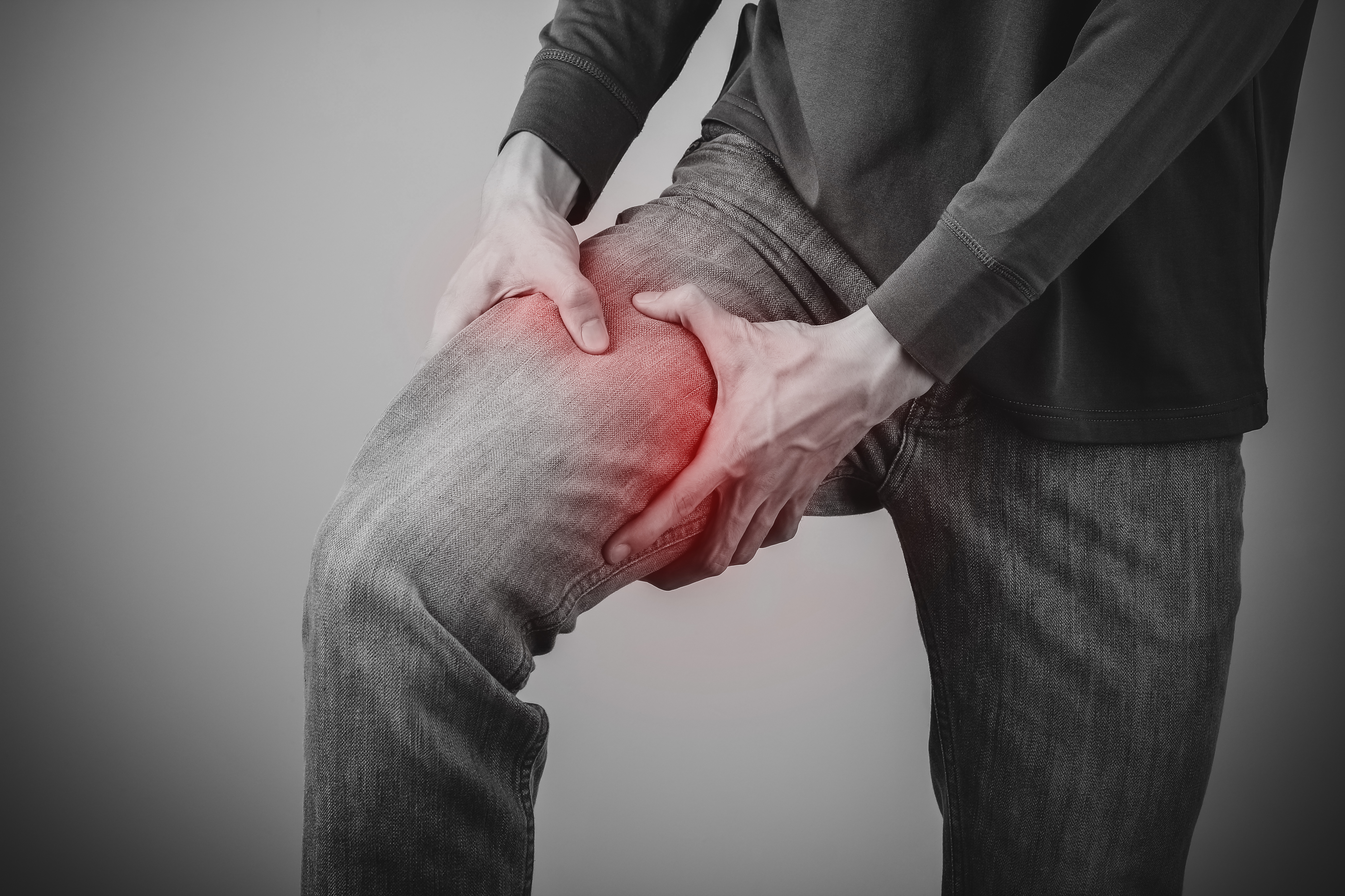 Why Does Hip Replacement Cause Sore Thigh Muscles?