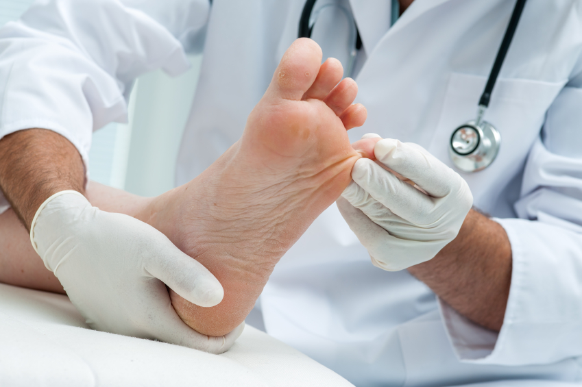 Why Do Some People Not Have a Toenail on Their Pinky Toe?