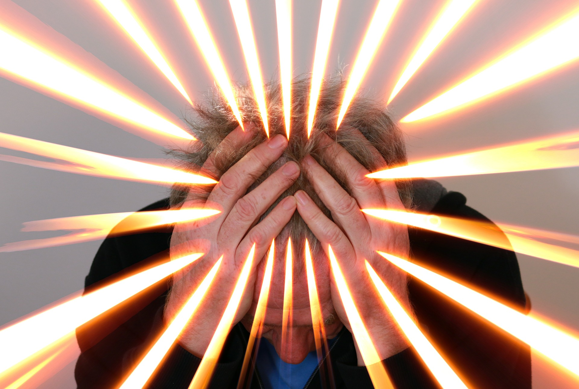 Sphenoid Sinusitis Headache Symptoms vs. Aneurysm Headache