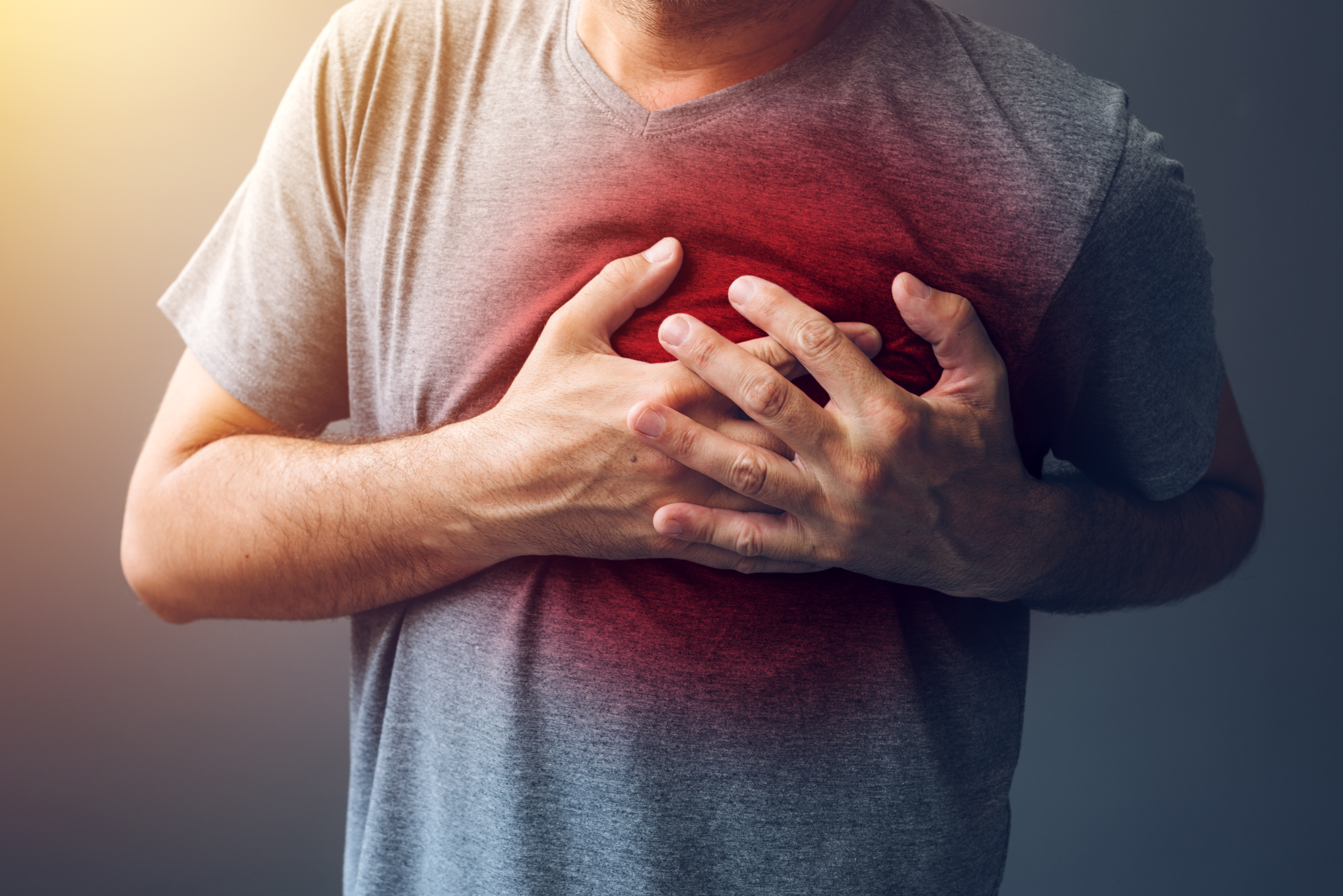 How Not to Miss Warning Signs of Future Heart Attack