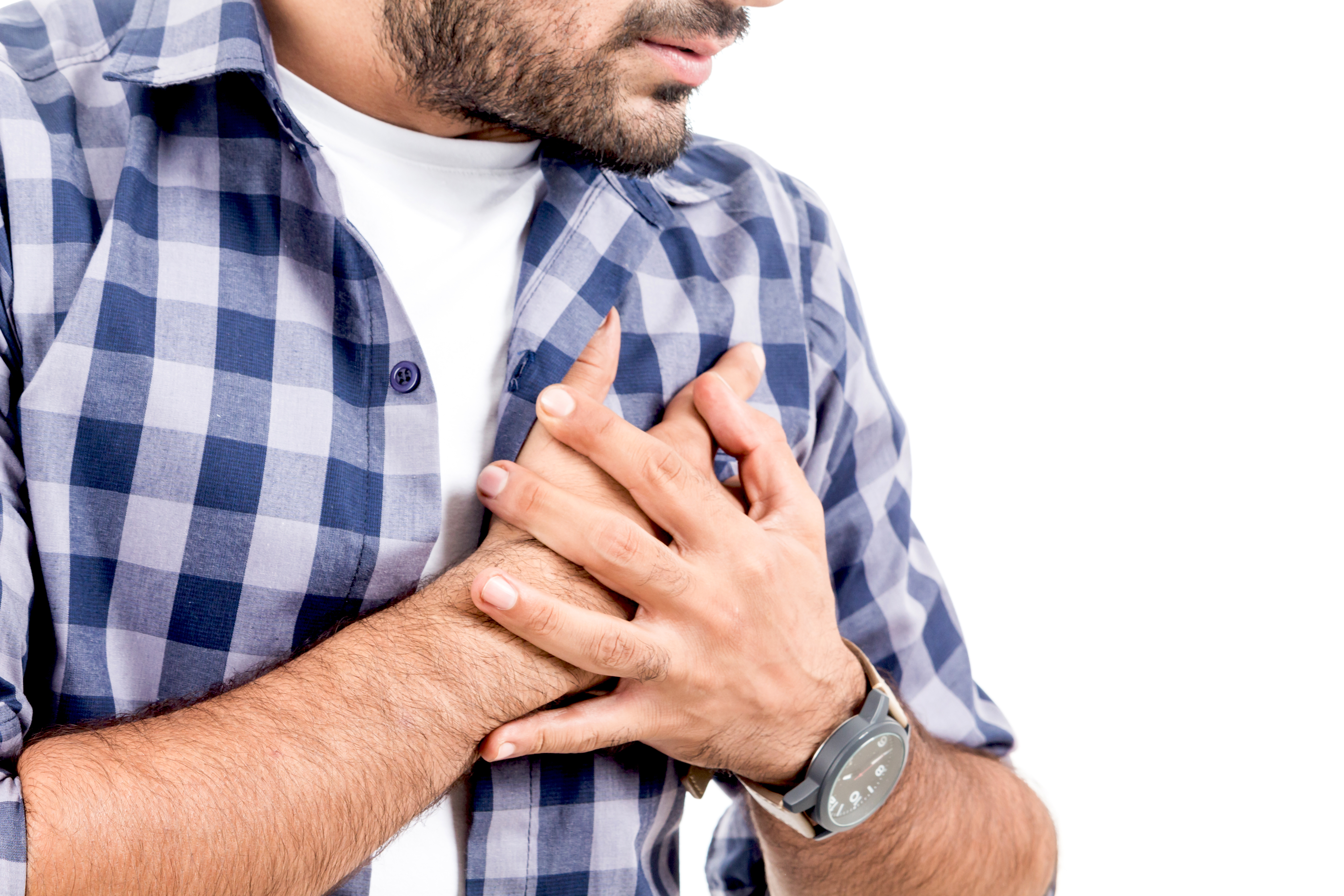 Thumping Heartbeat Causes, Solutions, When to See Doctor