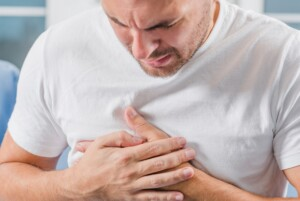 Can a Heart Attack Cause Only One Symptom: Chest Tightness ?