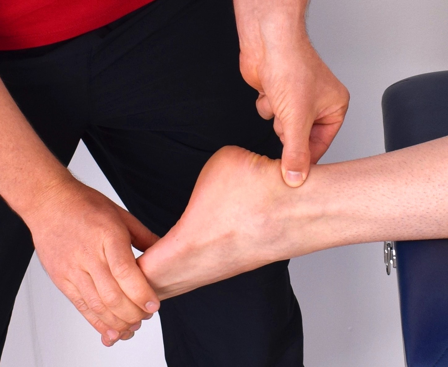 Ankle Pain After Running: Causes and Solutions