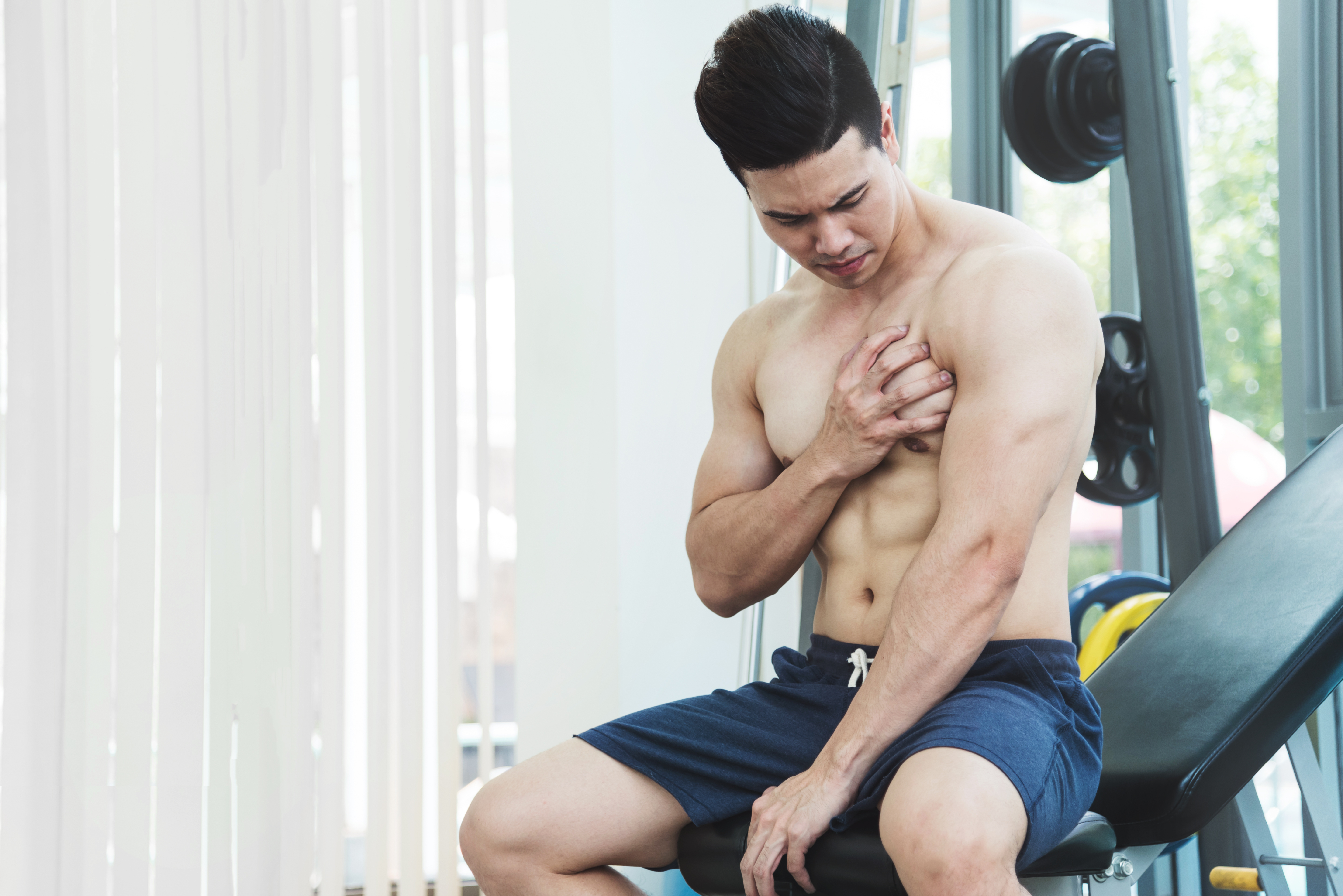 Heart Palpitations During Weightlifting: Causes, Solutions