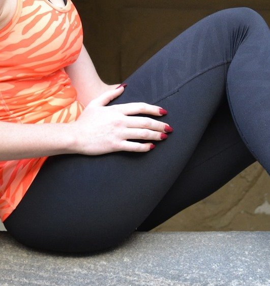 Leg Pain Caused by Irritable Bowel Syndrome