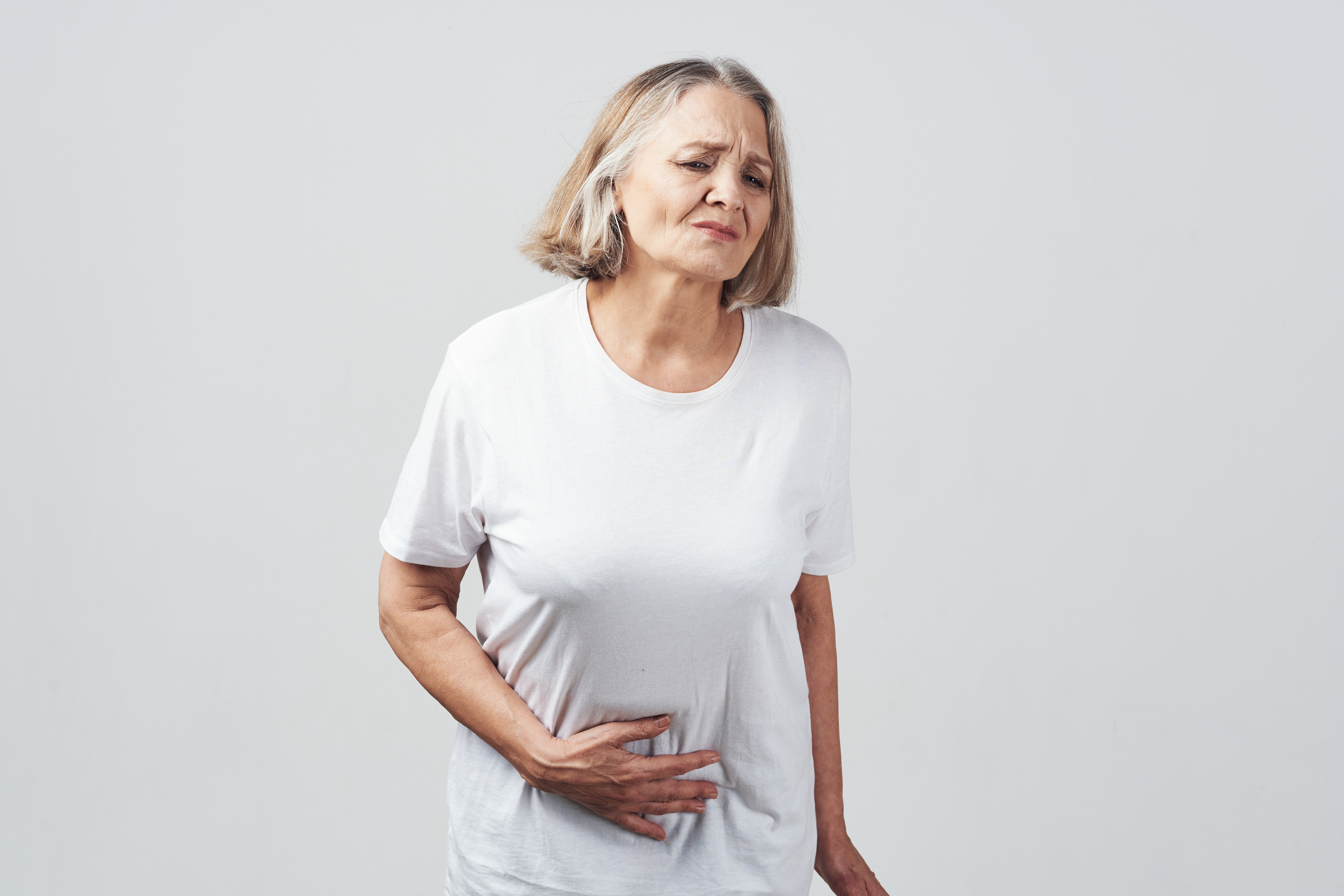 What Low Abdominal Cramp from Microscopic Colitis Feels Like