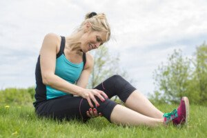 Why There's Pain Under Your Kneecap During or After Running