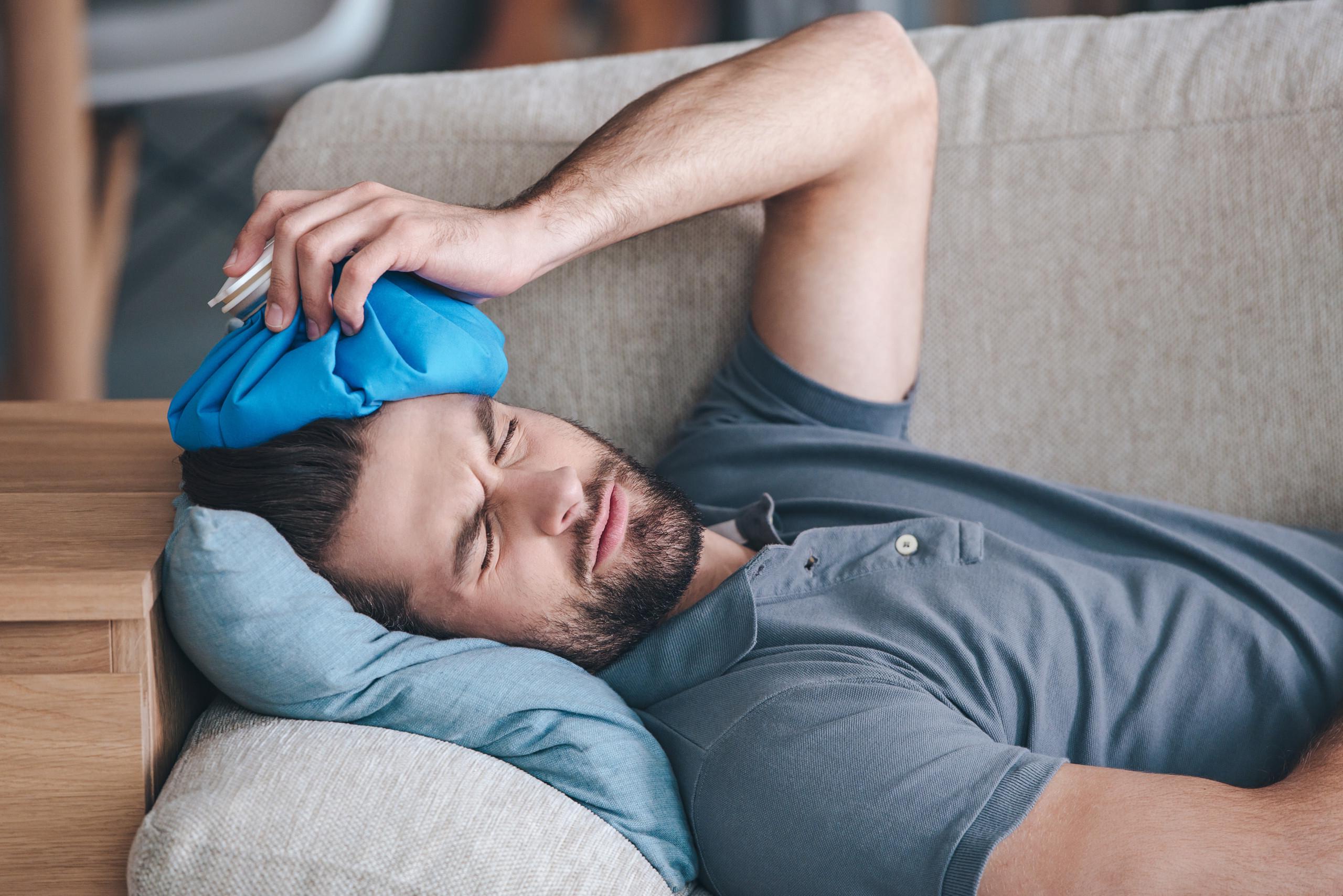 Constant Headache with Pressure Behind Eye: Neuro Causes