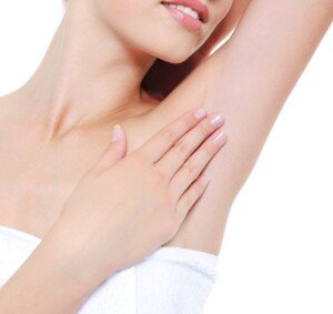 Causes of Armpit Lumps other than Cancer
