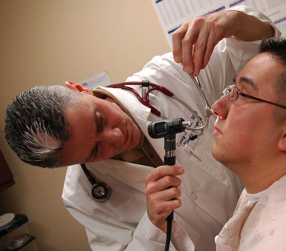 Can Nasal Polyp Irritate Trigeminal Nerve?