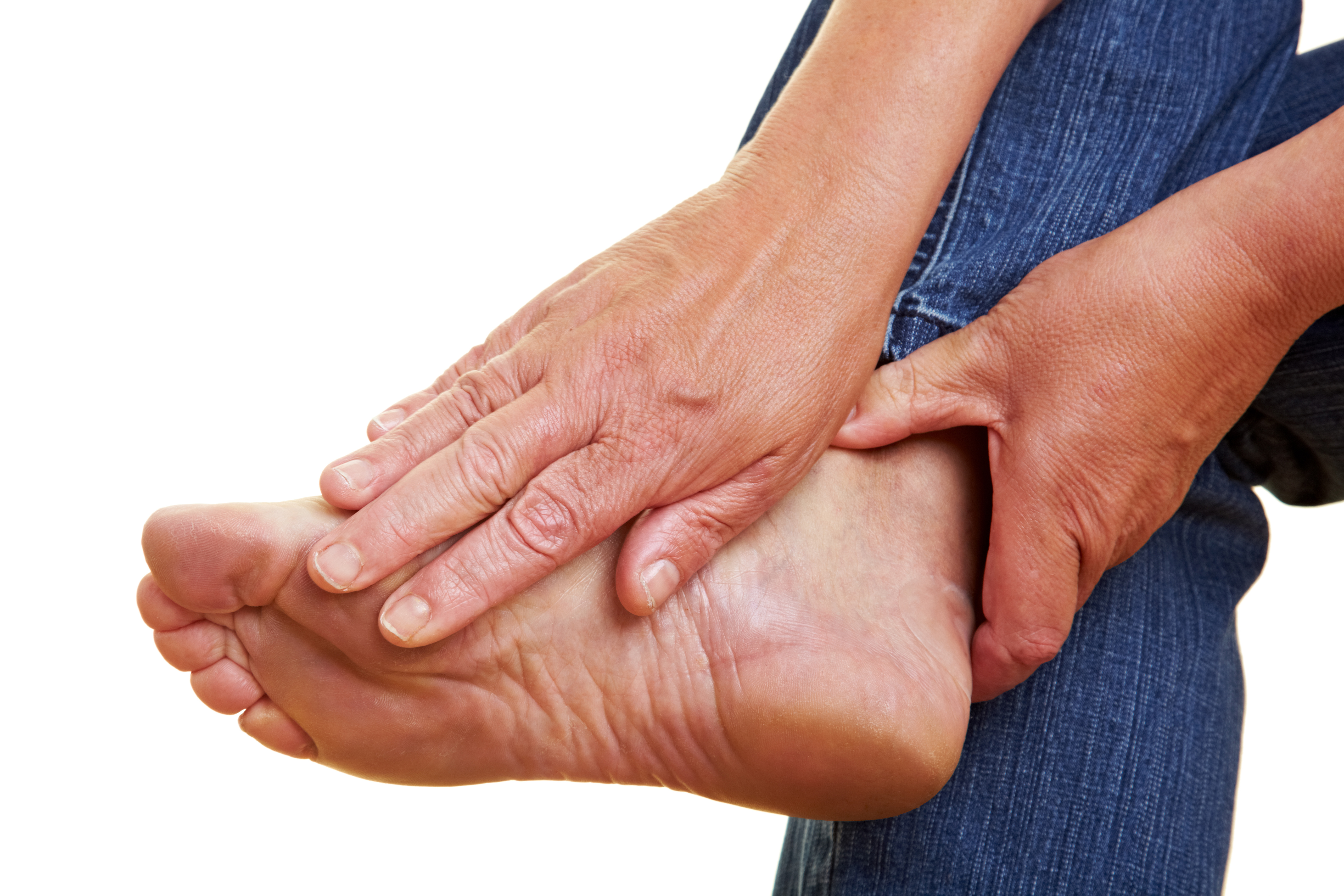 Why Feet Hurt After Sitting: Circulation Problem, Solution