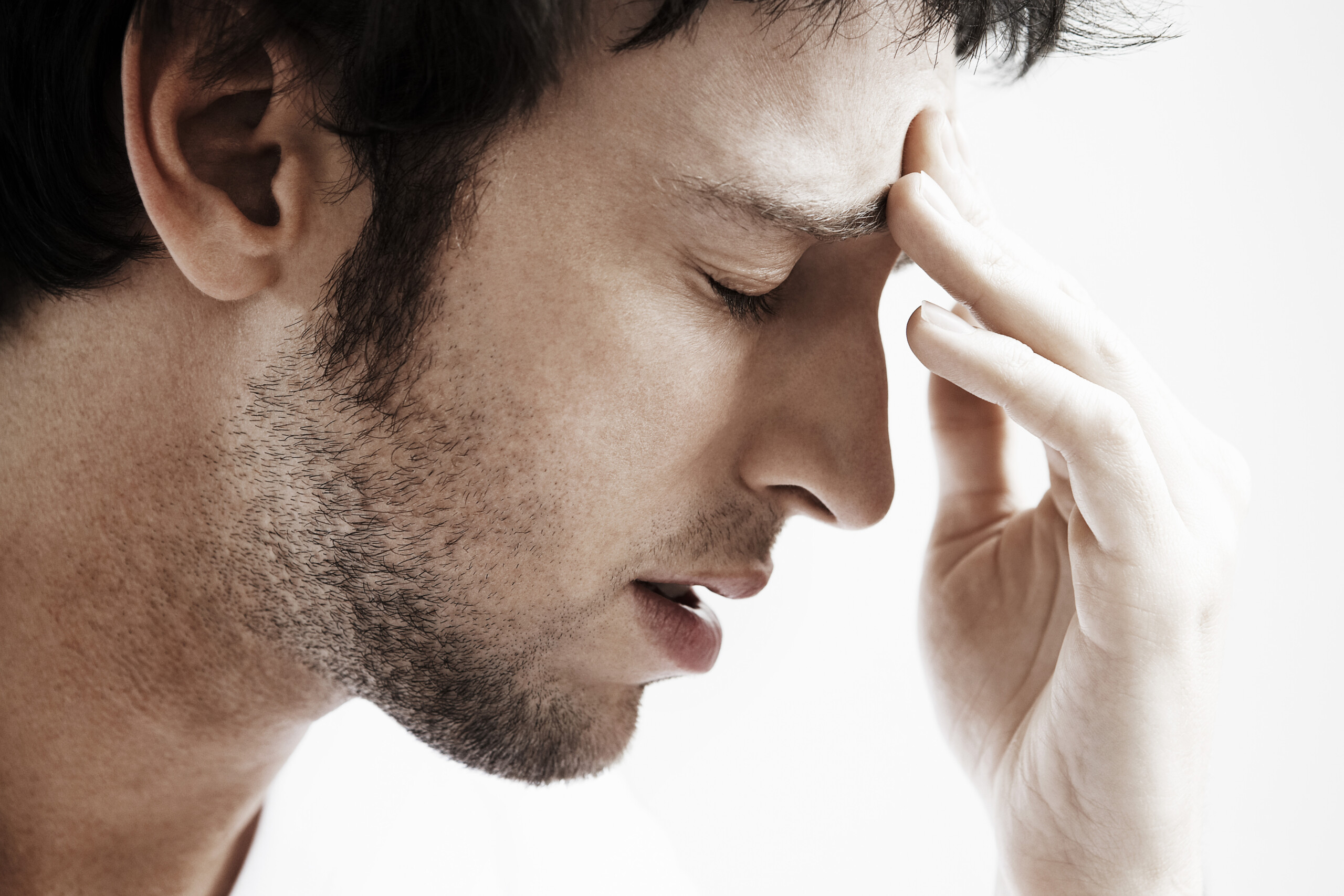 Can Sinus Headache Come from Trigeminal Nerve Irritation?
