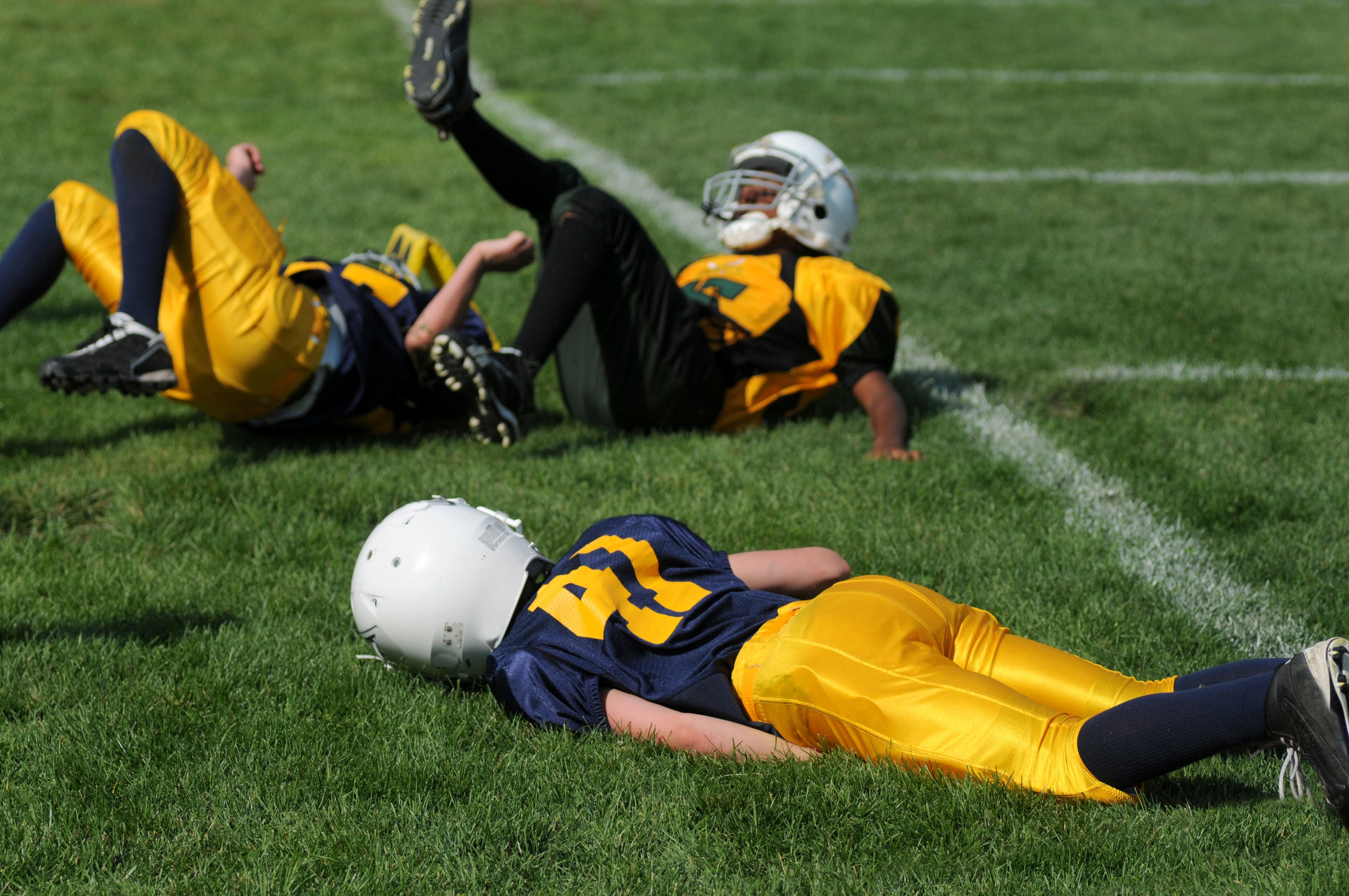 What Parents Should Know About Concussions: Truth vs. Myths