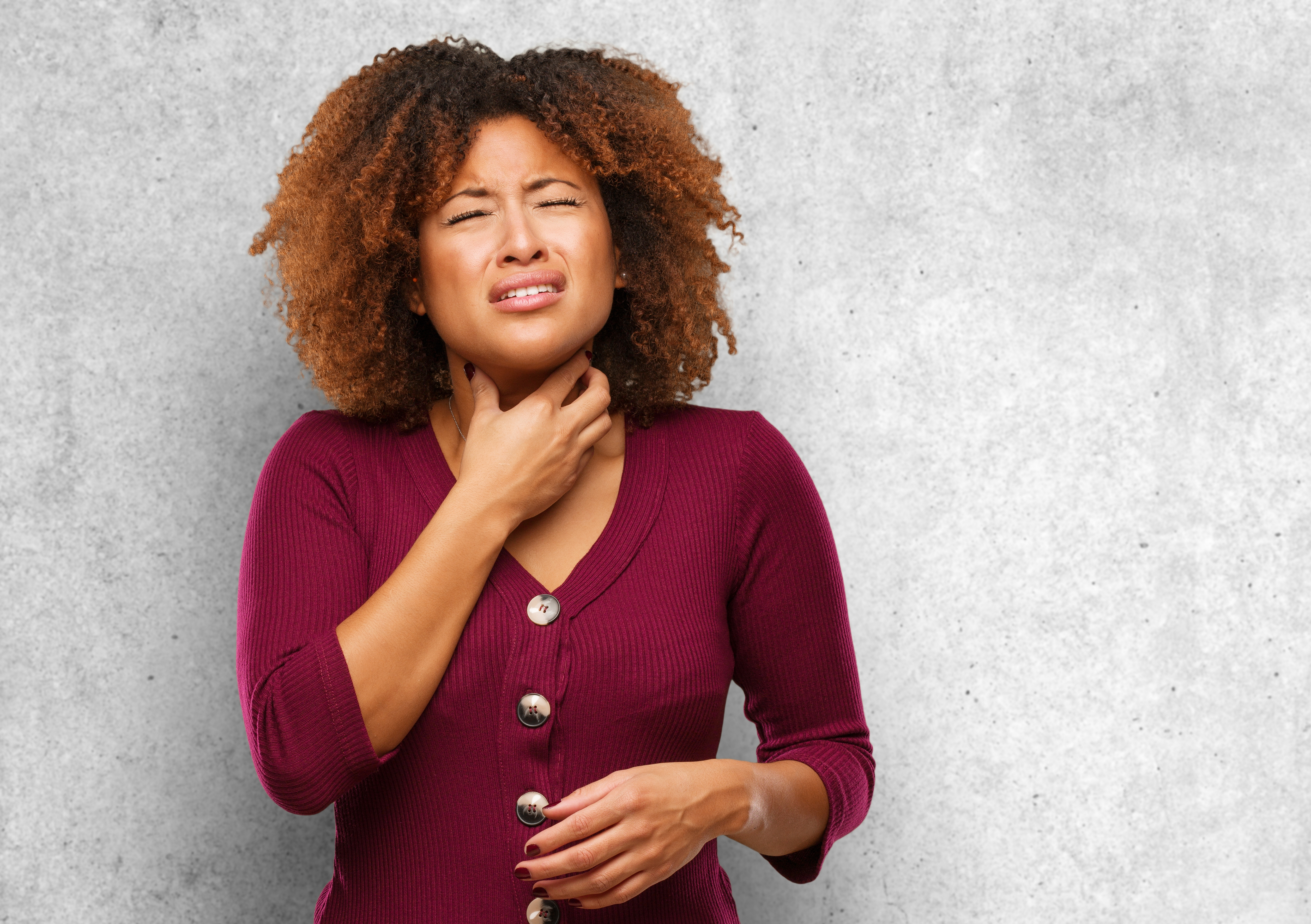 Constant Throat Clearing: Causes, Solutions