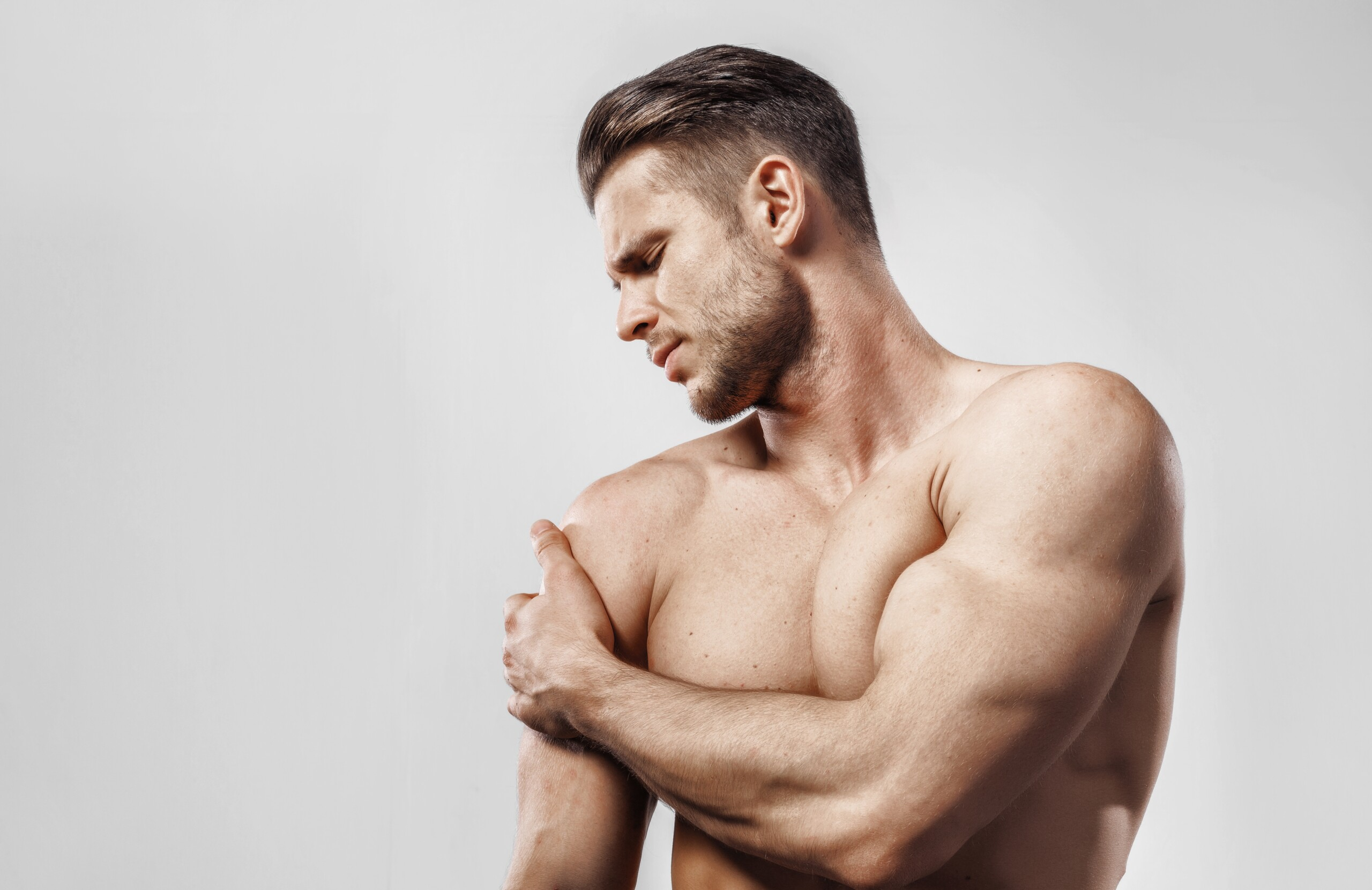 Can Muscle Twitching from Lifting Weights Mean a Disease?