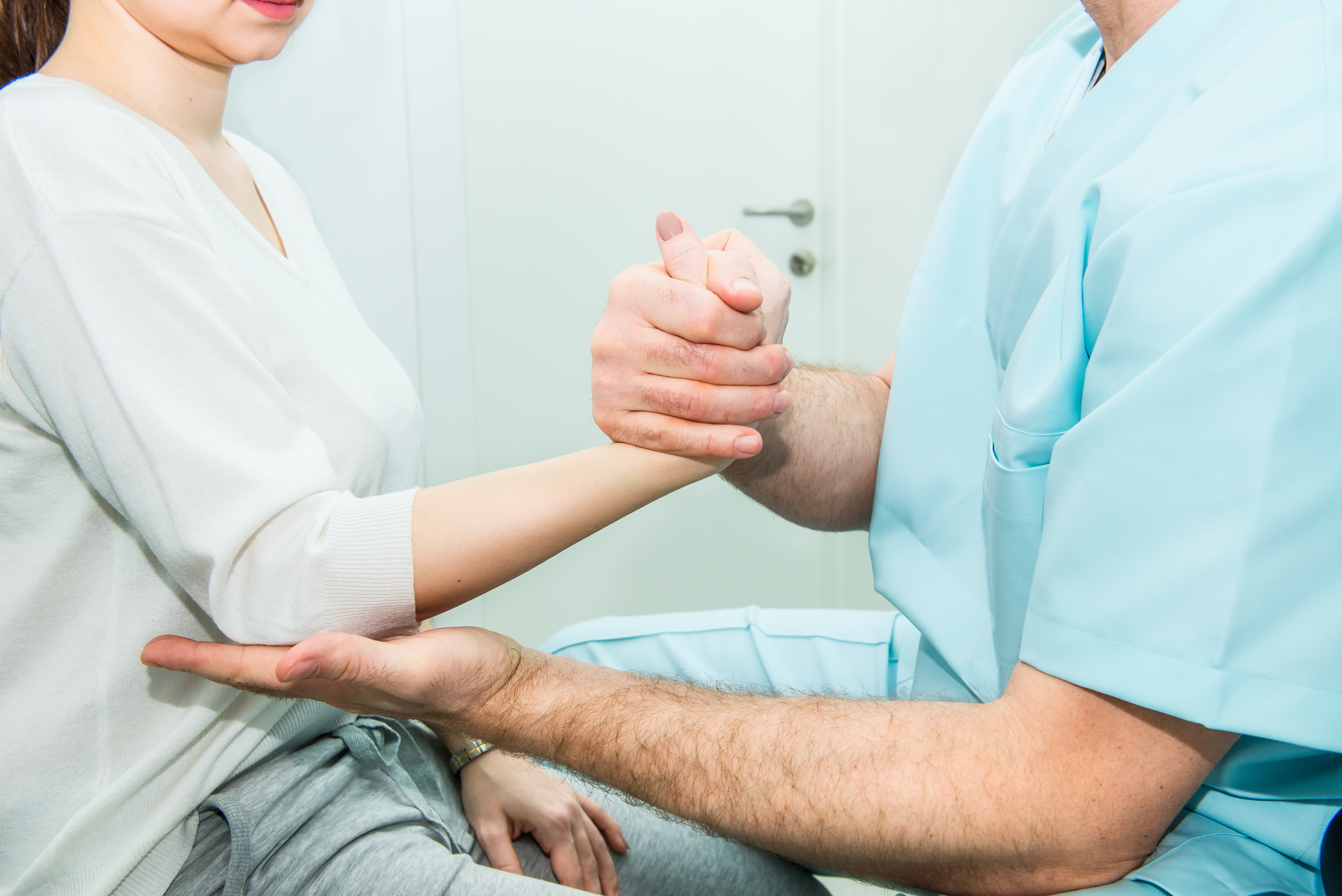 Normal EMG Means NO ALS even with Neuro Symptoms