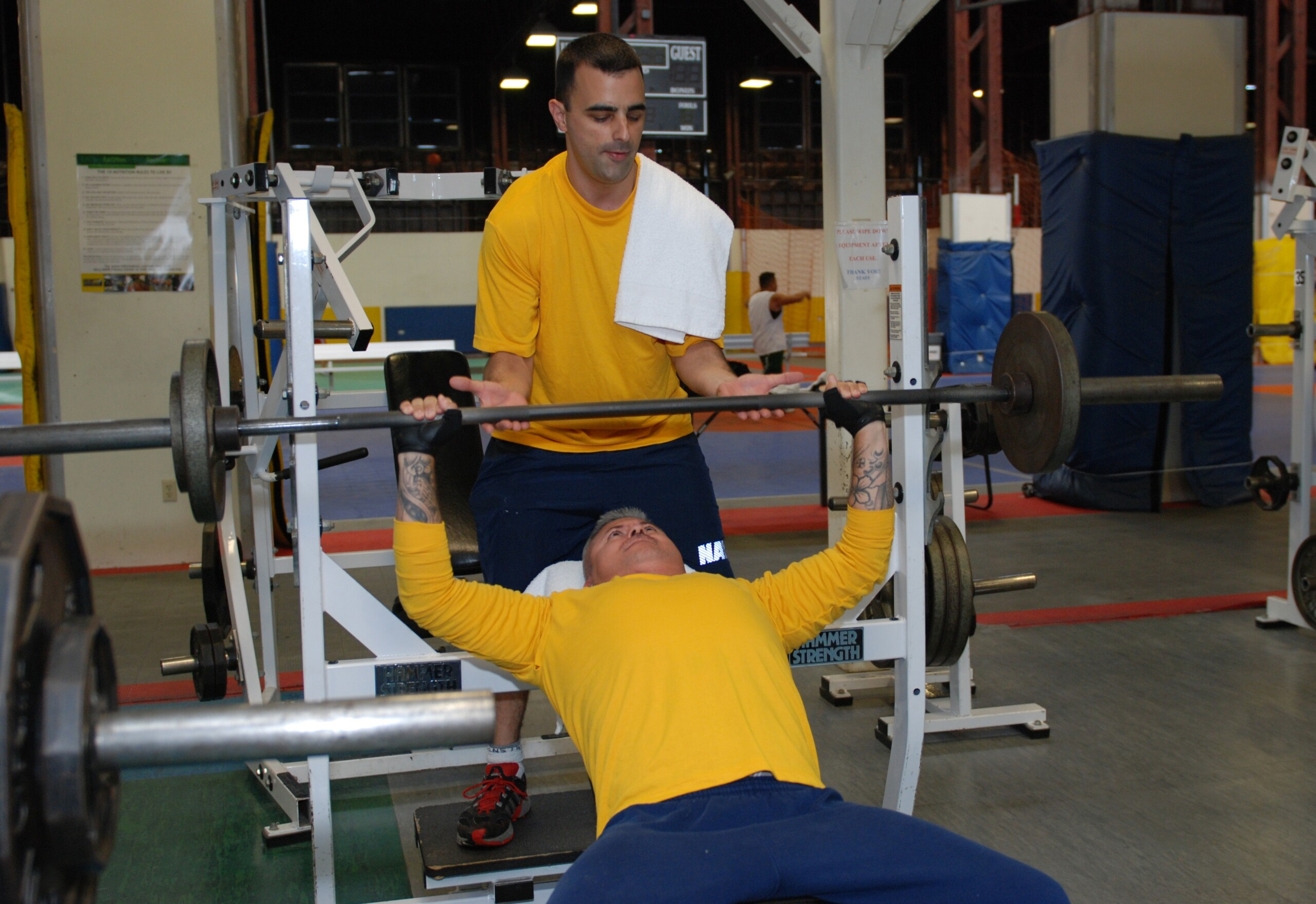 THORACIC AORTIC ANEURYSM: Weightlifting & Cardio Guidelines