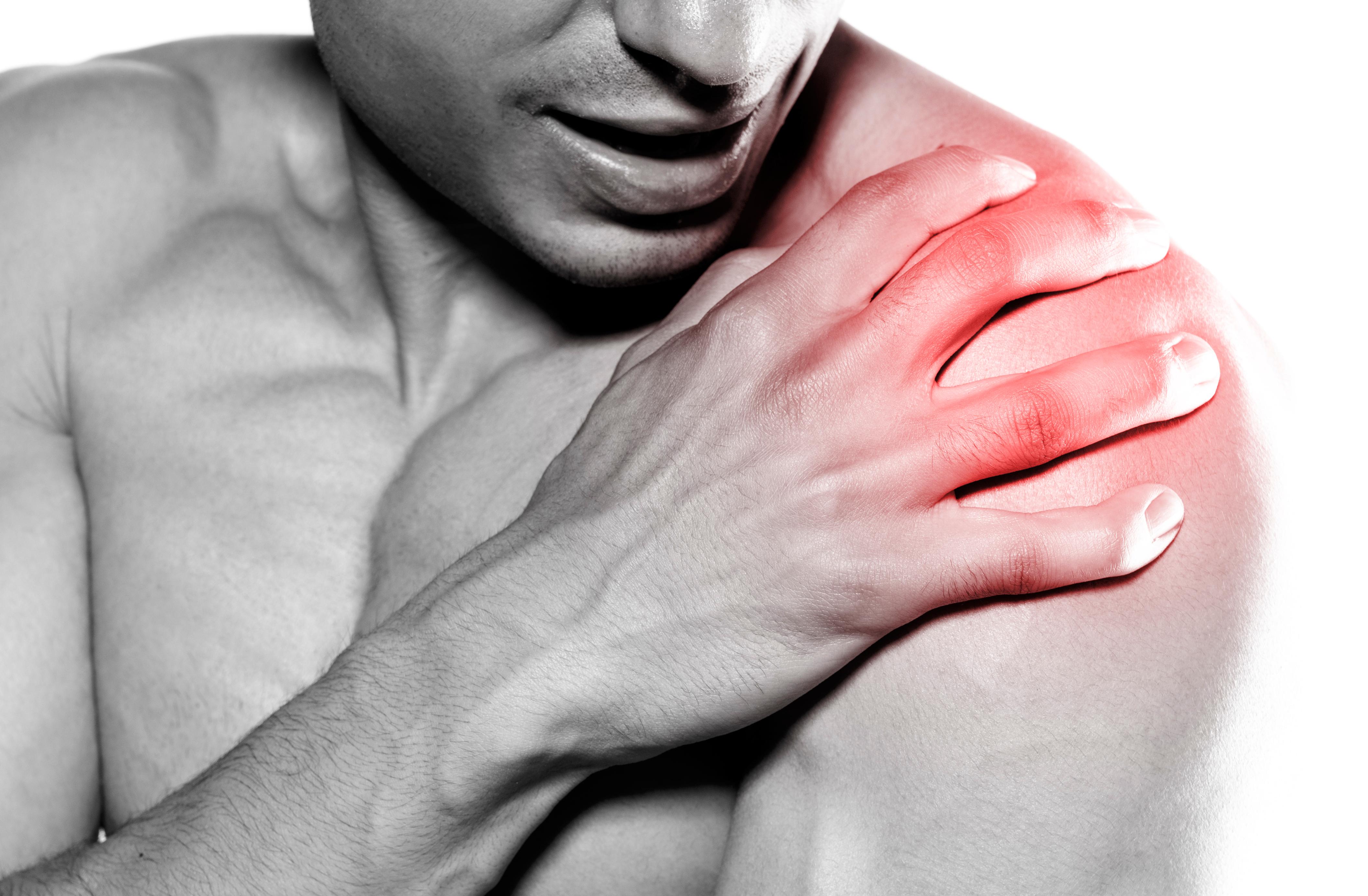 Rotator Cuff Injury Pain vs. Biceps Tendonitis: Comparison