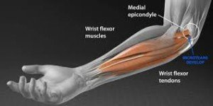 How to Do Bench Press with Golfer's Elbow