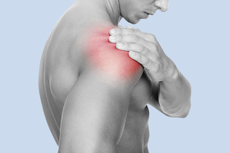 Why Bench Pressing Sometimes Hurts Your Shoulder