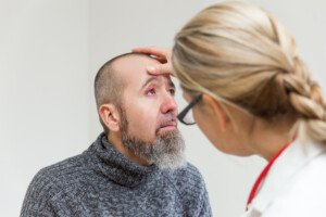 Can a Drooping Eyelid Be Caused by TMJ Disorder?