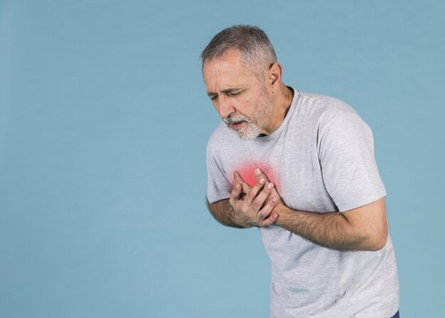 Why a Fatal Heart Attack Can Be Caused by Mental Stress