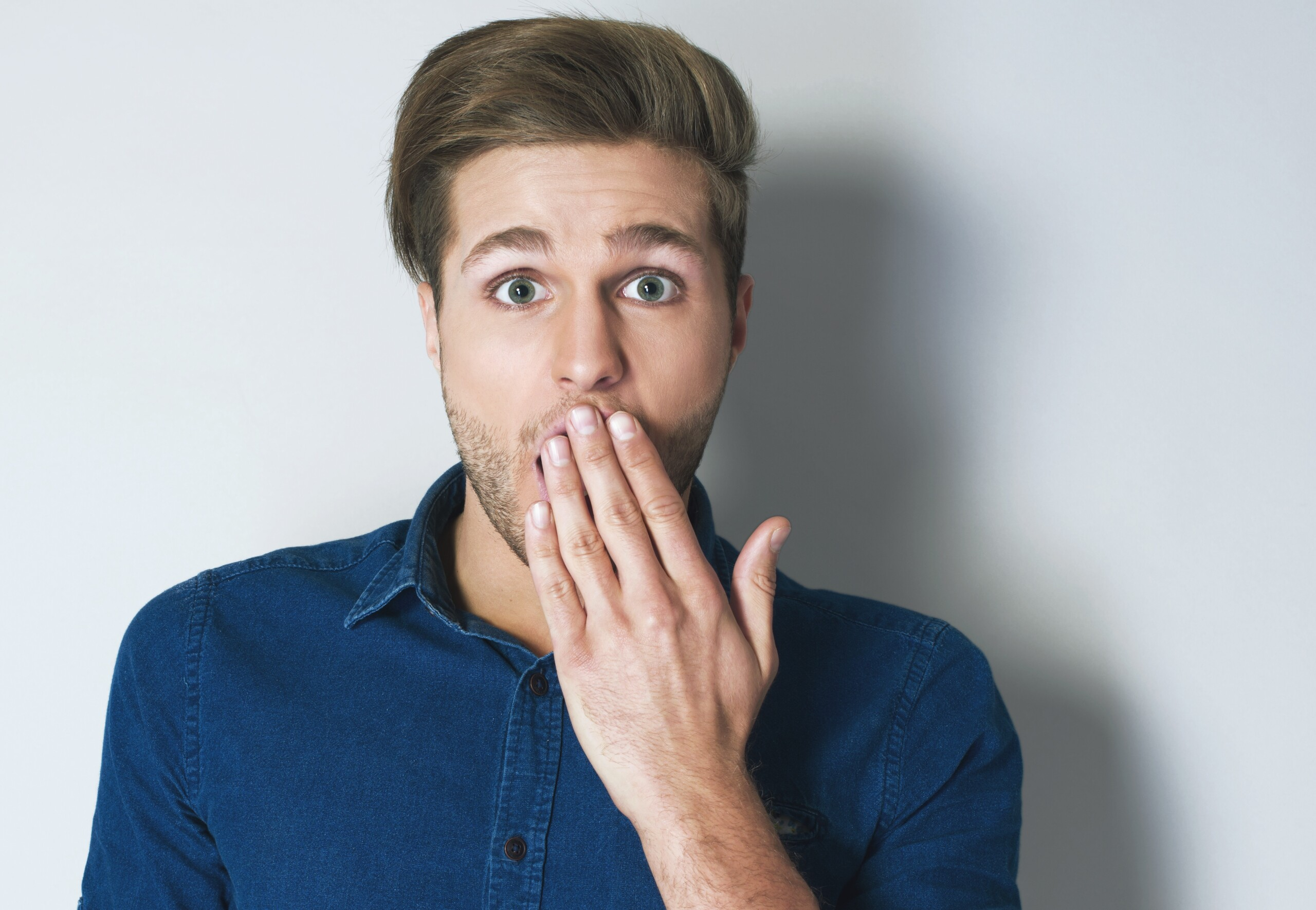 Can Burping Be the ONLY Symptom of Acid Reflux ?
