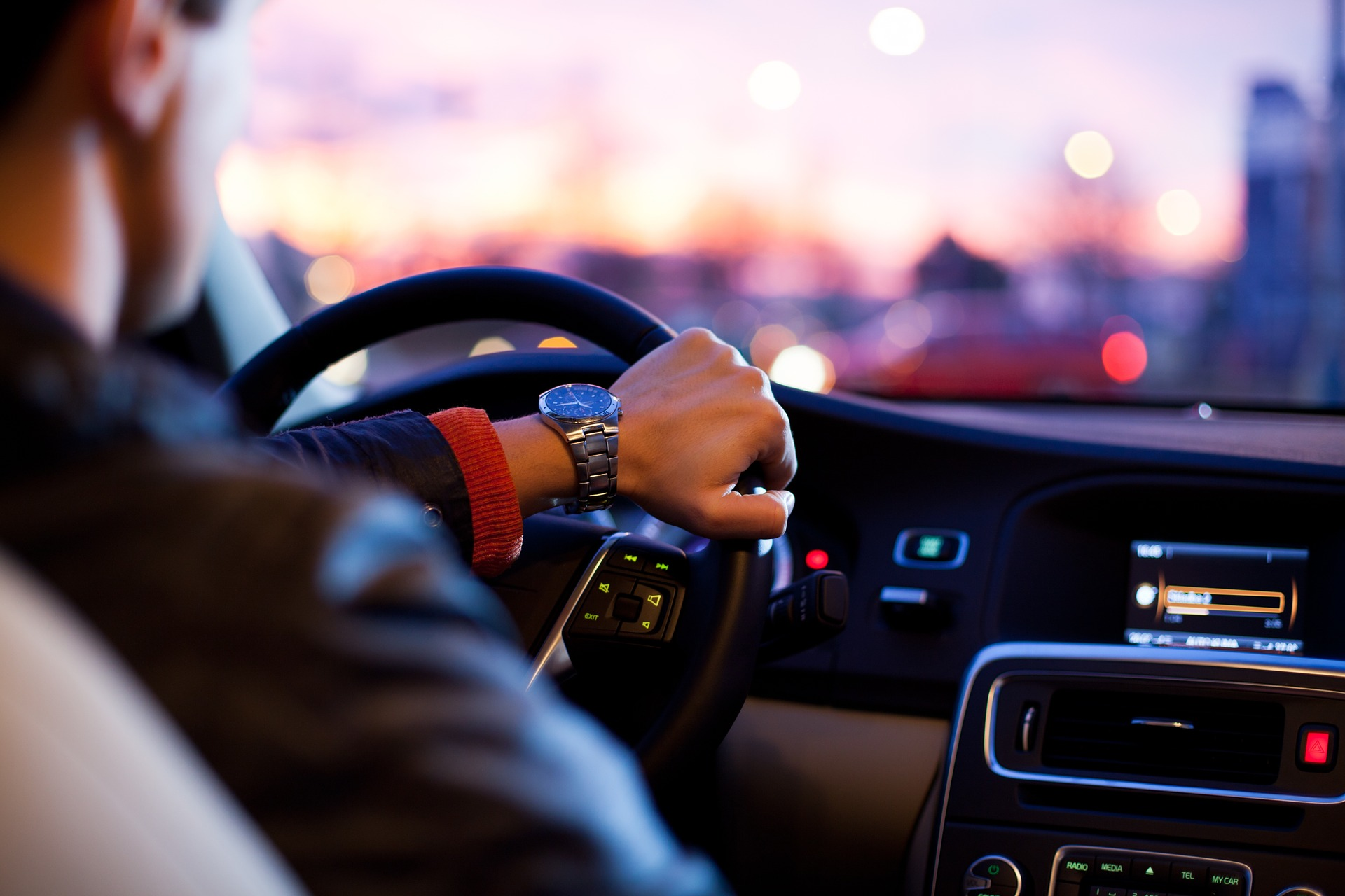 Does Untreated TIA Mean Avoid Driving?