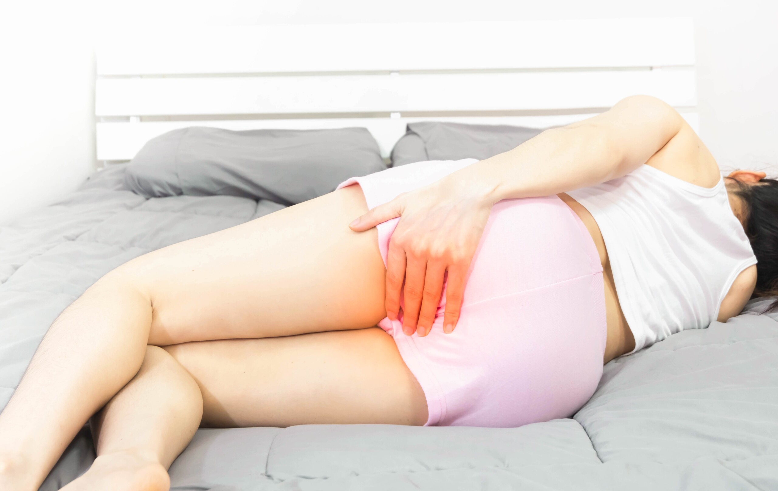 Anus Wax Buildup: Causes and Solutions