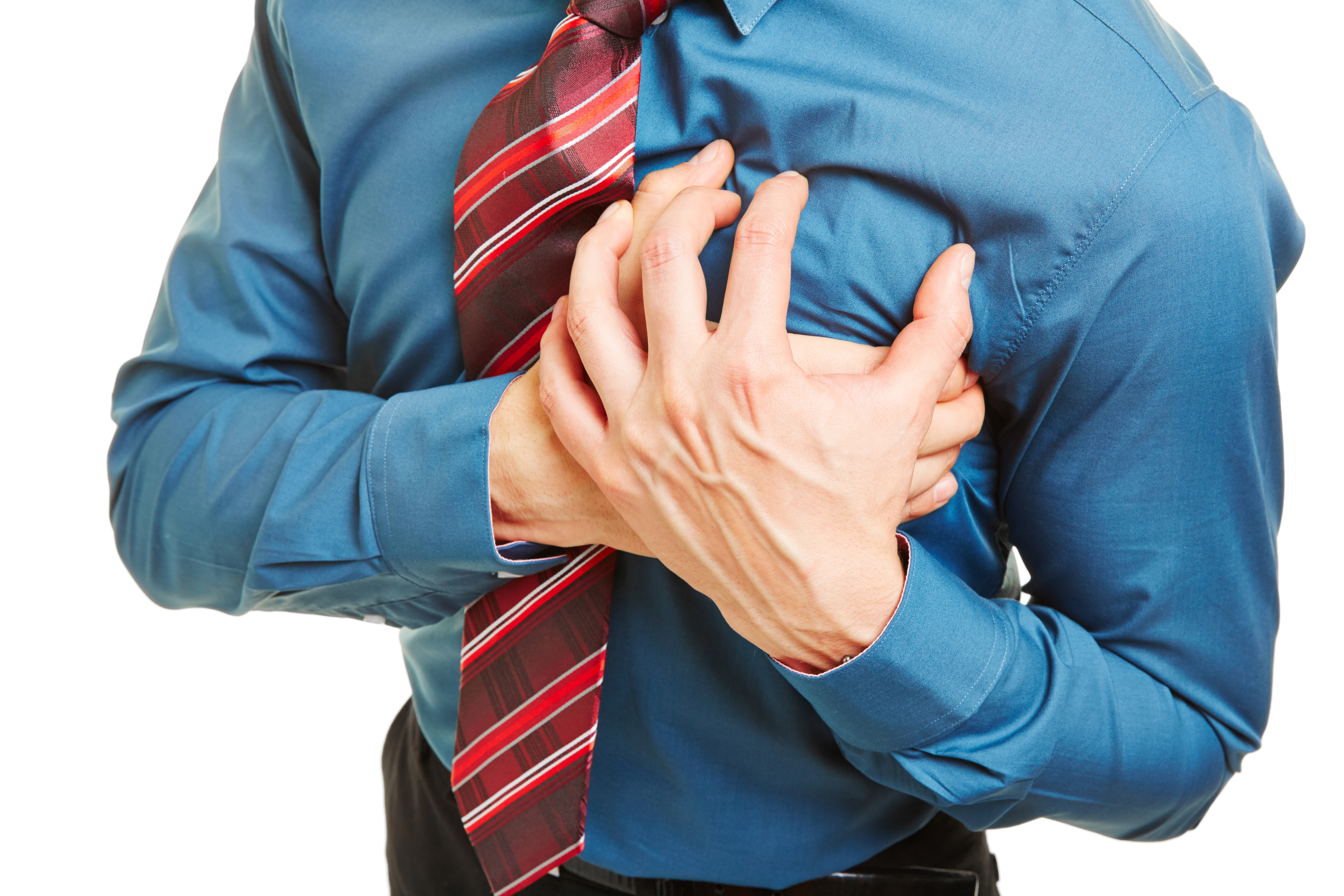 Does Elevated Troponin Always Mean a Heart Attack?