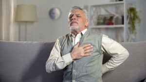 Does Back Pain with Chest Pain Mean Heart Attack?