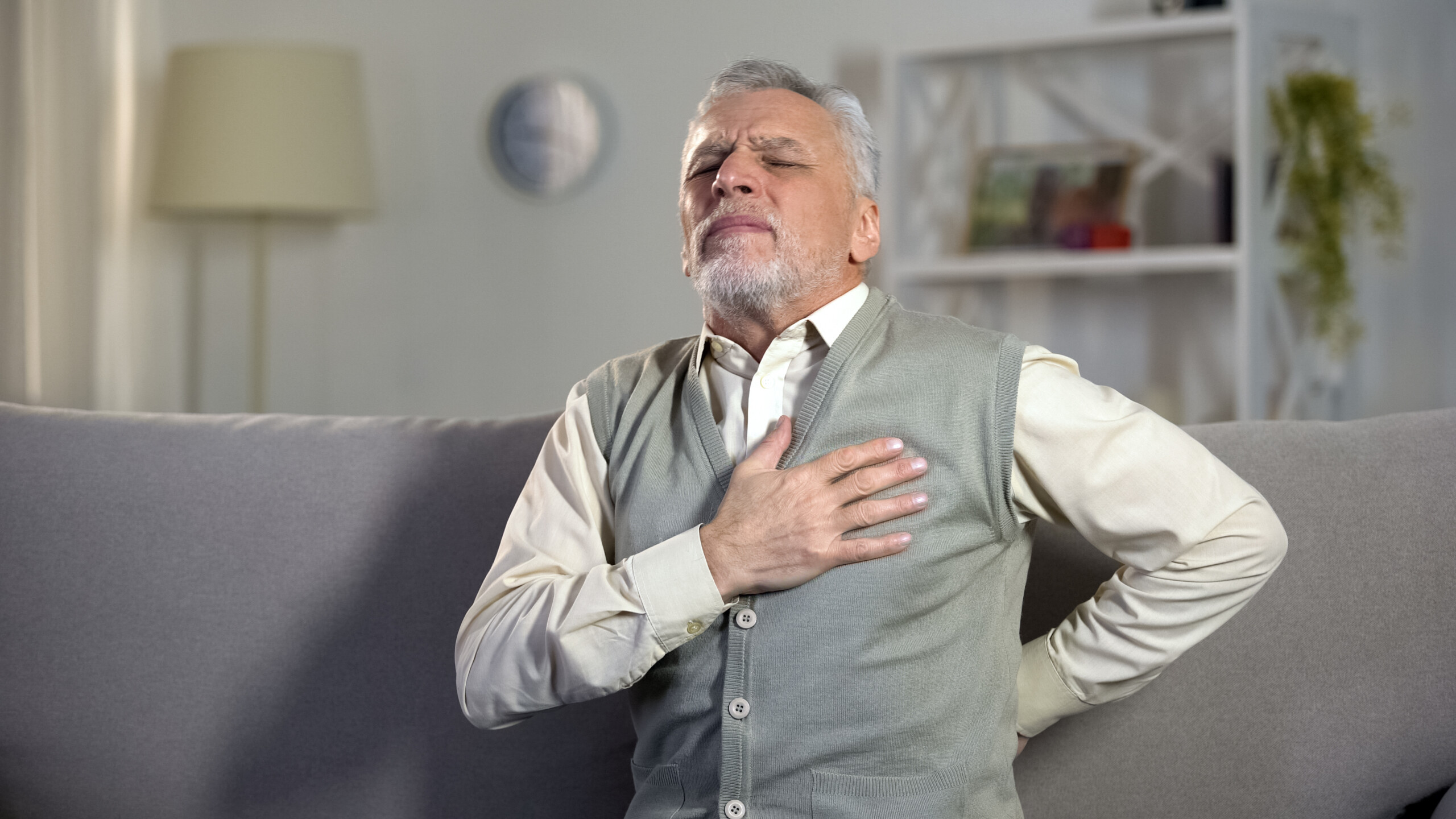 HOW Can a Knee Replacement Lead to a Heart Attack? Mechanisms