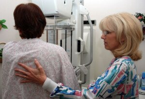 How Often Women with Dense Breasts Should Get Mammogram