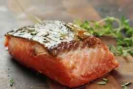 Can a Lot of Salmon Be Unhealthy?