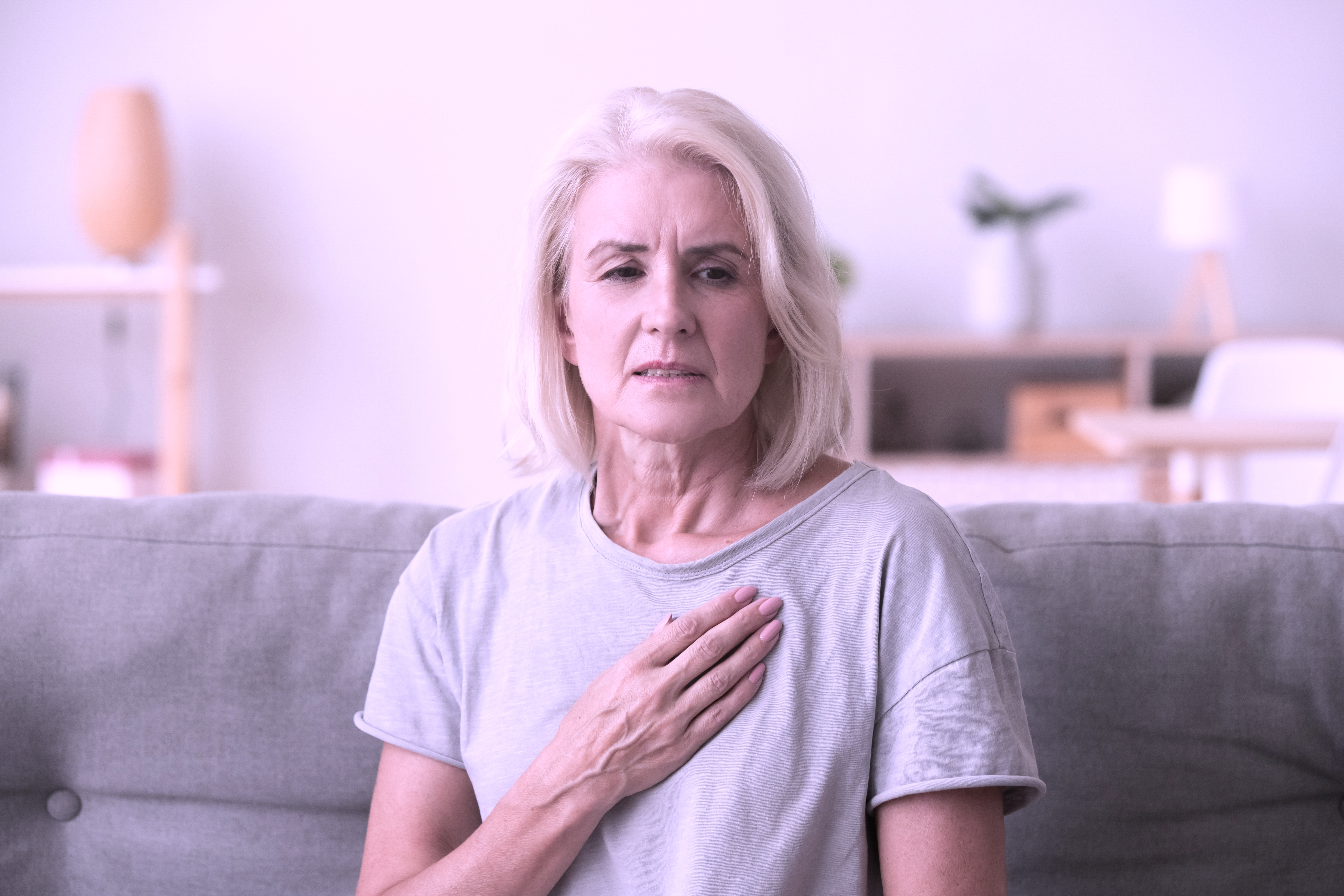 Chest Pain: Can Imminent Heart Attack Be Misdiagnosed in ER?