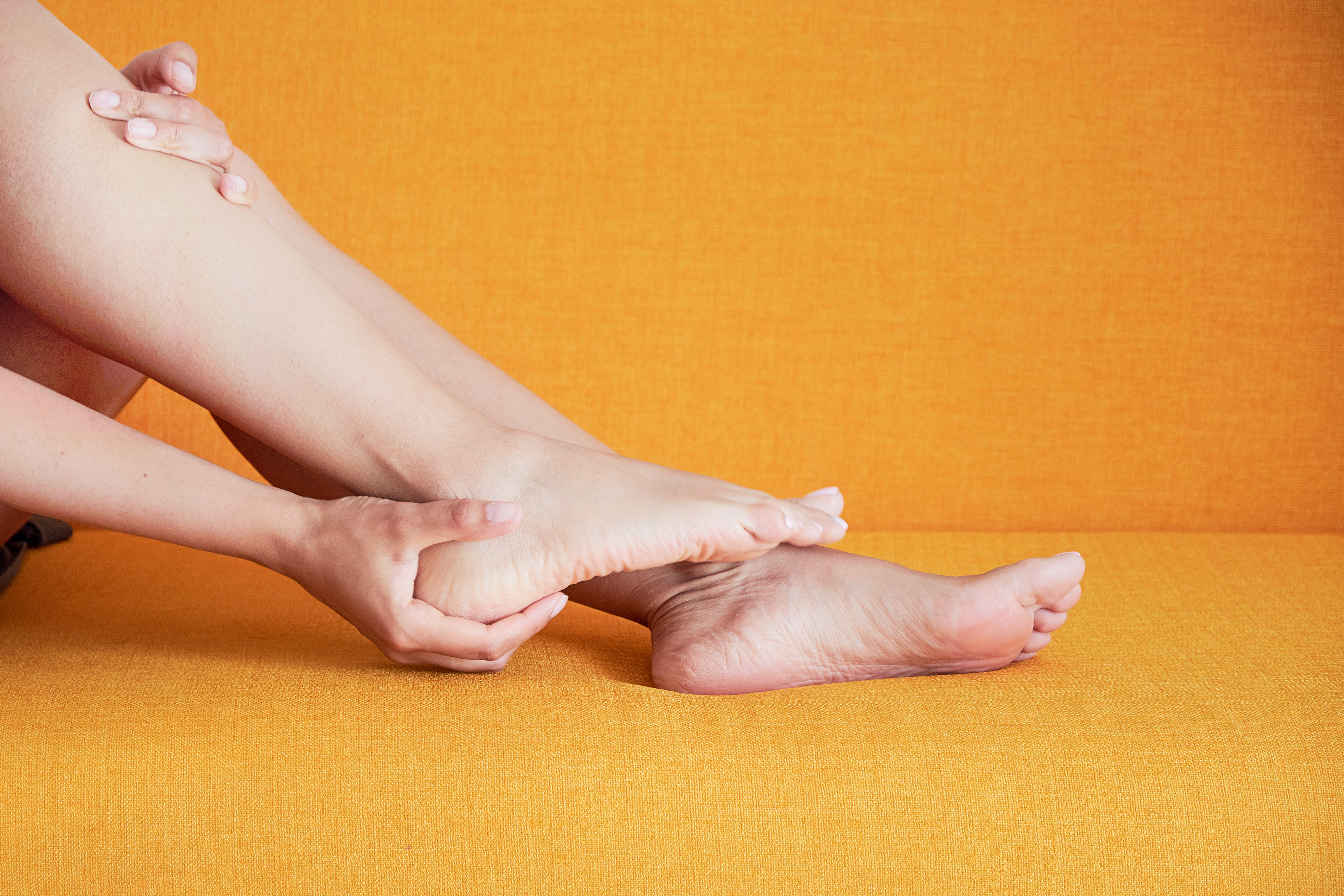 Bilateral Ankle Edema: Causes when Tests Are Normal