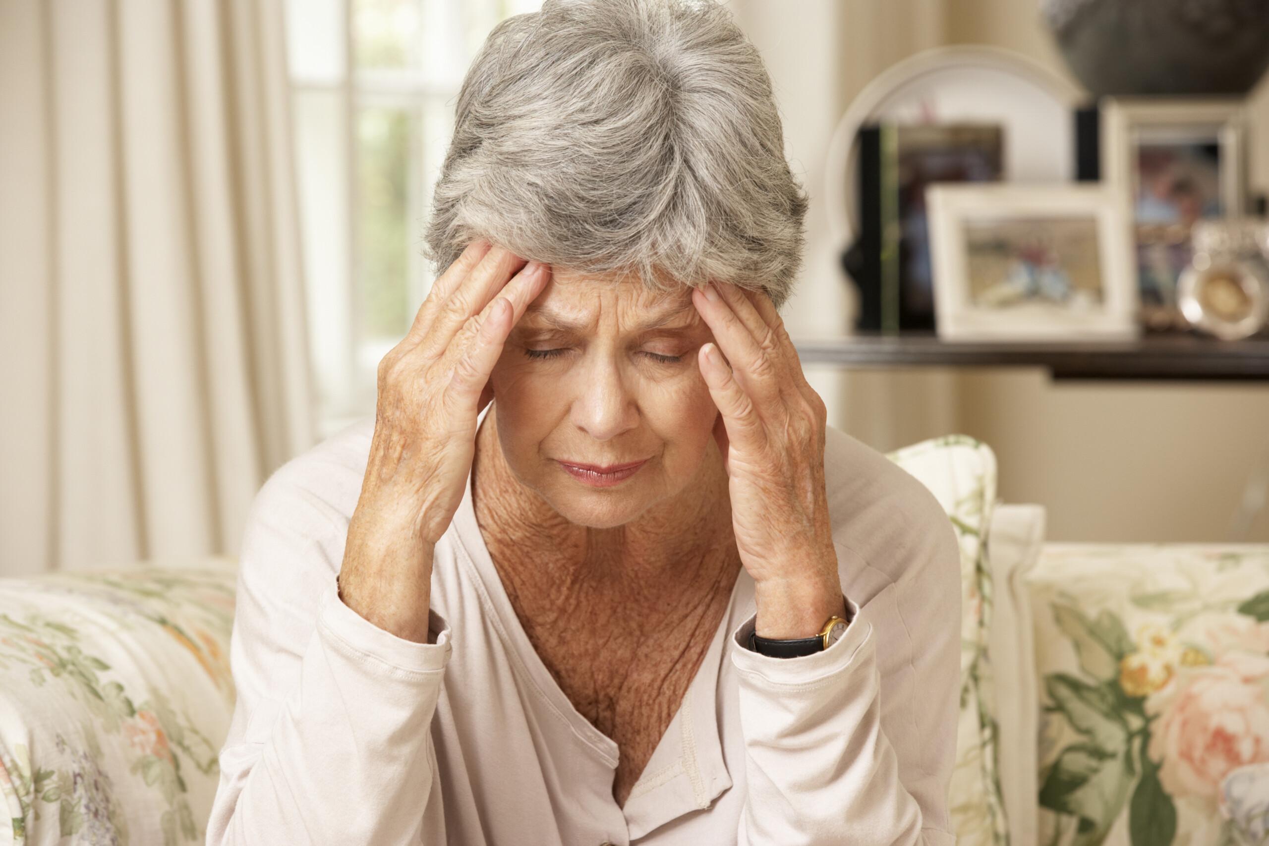 How Common Is Headache in Chronic Subdural Hematoma?
