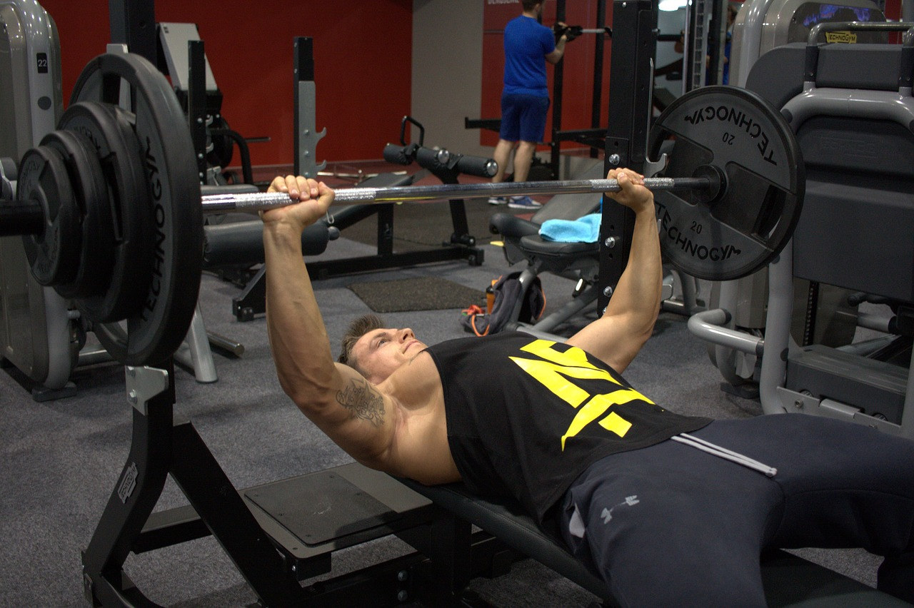 Can You Get a Blood Clot (DVT) from Lifting Weights?