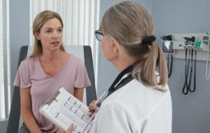Endometrial Biopsy for Pelvic Pain but No Bleeding?