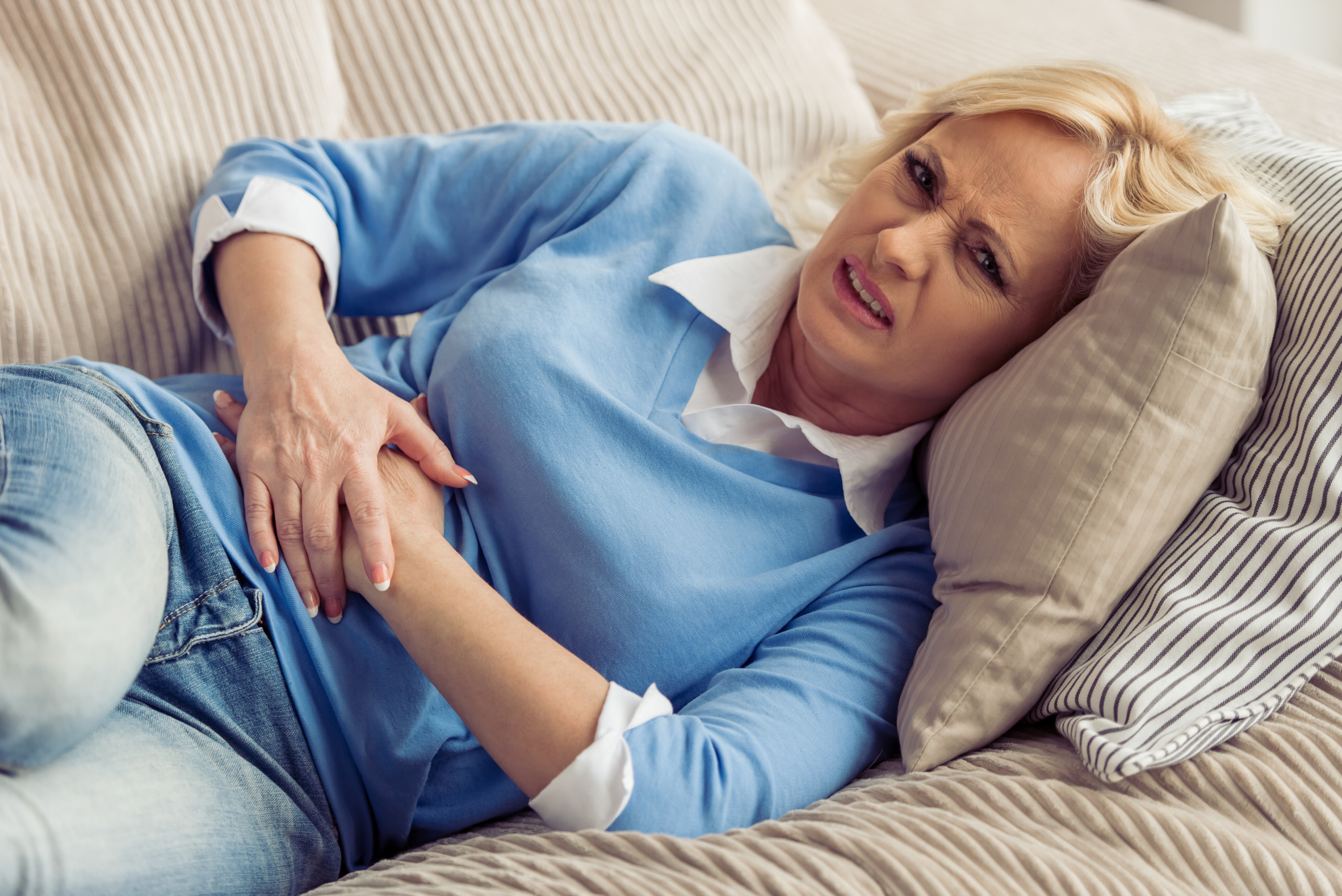 Does Colon Cancer Always Cause Abdominal Pain?