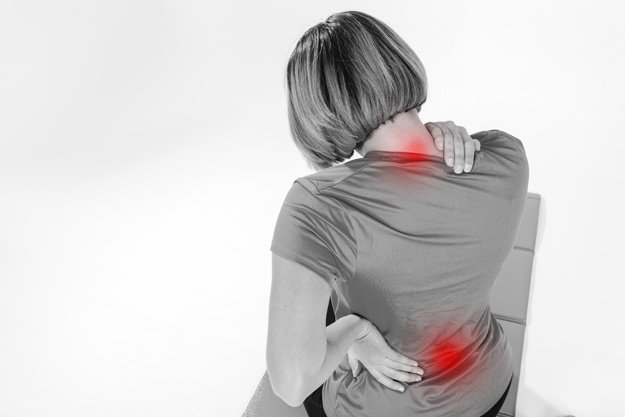 What the Joint Aches of Microscopic Colitis Feel Like