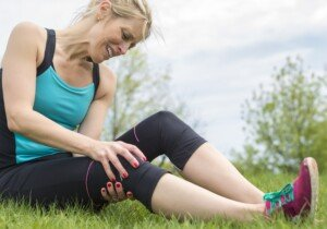 How to Tell Your Knee Injury Is Bad