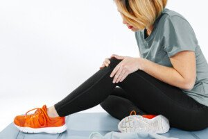 Why Running Might Cause Sharp Pain in the Knee