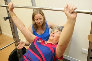 Can You Do Chest Workouts after Mastectomy + Reconstruction?