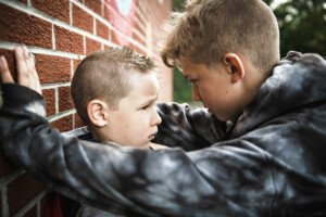 Clues Your Child Is a Victim of Bullying
