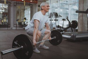 Aortic Aneurysm: Are Deadlifts Safe to Do?