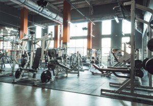 Why People with Mental Handicap Should Lift Weights